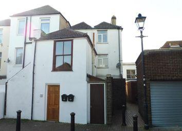 Thumbnail 1 bed flat to rent in Bemisters Lane, Gosport