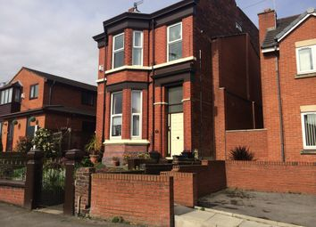Thumbnail 1 bedroom flat to rent in Boundary Road, St. Helens