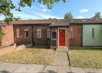 Thumbnail 3 bed terraced house to rent in Gratmore Green, Vange, Basildon