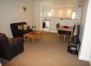 Thumbnail 1 bedroom flat to rent in High Street, Madeley, Madeley