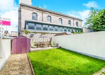 Thumbnail 3 bed end terrace house for sale in Barrack Street, Devonport, Plymouth