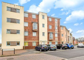 Thumbnail 2 bed flat for sale in Conduct Gardens, Eastleigh, Hampshire