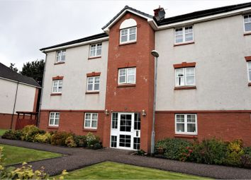 Thumbnail 2 bed flat for sale in 11 Braids Circle, Paisley