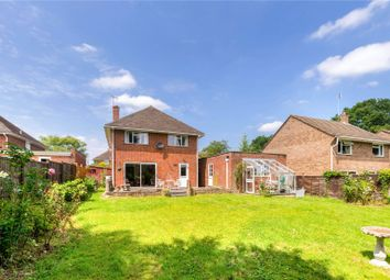 Thumbnail 4 bedroom detached house for sale in Oak Close, Chiddingfold, Godalming, Surrey