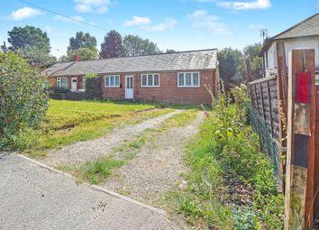 Thumbnail 2 bedroom semi-detached bungalow for sale in Start Hill, Great Hallingbury, Bishop's Stortford