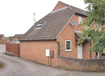 Thumbnail 1 bed end terrace house for sale in Humber Walk, Banbury