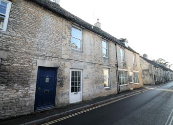 Thumbnail 3 bed cottage for sale in West End, Minchinhampton, Stroud