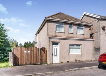 3 bed detached house for sale in Jersey Road, Bonymaen SA1