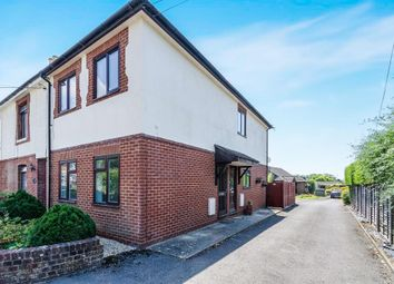 Thumbnail 2 bed flat to rent in St Margarets Road, Bishopstoke, Eastleigh
