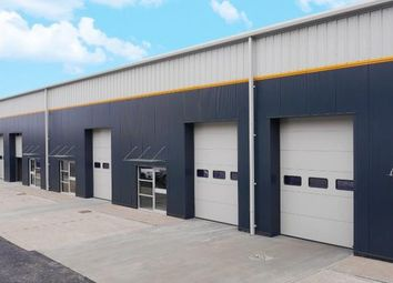 Thumbnail Light industrial to let in Bankhead Business Parc, Bankhead Medway, Sighthill Industrial Estate, Edinburgh