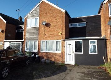 Thumbnail Terraced house for sale in Clayhall, Ilford, Essex