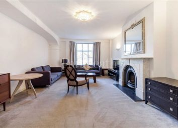 Thumbnail 5 bed flat to rent in Park Road, St John's Wood, London
