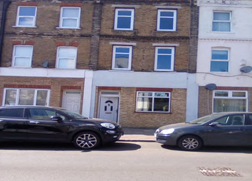 Thumbnail 4 bed terraced house for sale in Wastdale Road, London