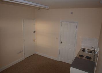 Thumbnail Studio to rent in South Ealing Road, Ealing