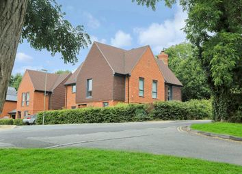 Thumbnail 5 bed detached house for sale in Brook Close, Swanmore, Southampton