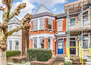 Thumbnail 4 bed semi-detached house for sale in Stanhope Avenue, Finchley, London