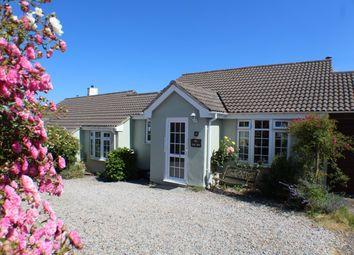 3 bed bungalow for sale in Lower Elms, St. Minver, Wadebridge PL27