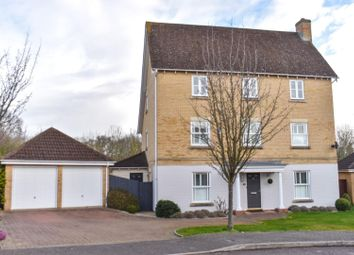 6 bed detached house for sale in Fitzwalter Road, Flitch Green, Dunmow CM6