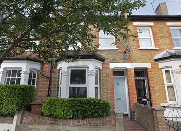 Thumbnail 2 bed terraced house for sale in Short Road, Leytonstone