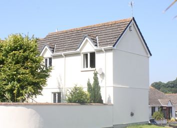 Thumbnail 2 bed property for sale in Church Park Mews, Wadebridge