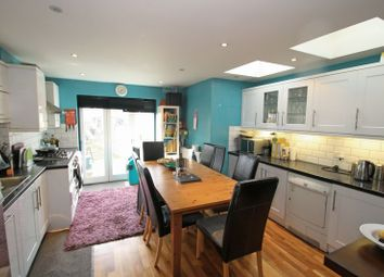 Thumbnail 3 bed semi-detached house for sale in Bridge Road, Cowley, Uxbridge