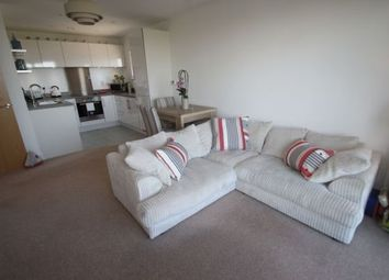 Thumbnail 2 bed flat to rent in Argentia Place, Bristol