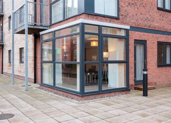 Thumbnail 2 bed flat to rent in Quantum Building, Chapeltown Street, Manchester