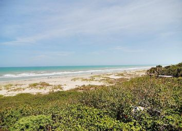 Thumbnail 3 bed town house for sale in 1431 S Atlantic Avenue 303, Cocoa Beach, Fl, 32931