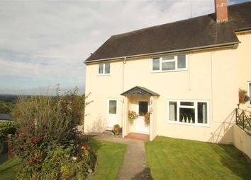 Thumbnail 4 bed semi-detached house for sale in Bryn Hafren, Crew Green, Shrewsbury