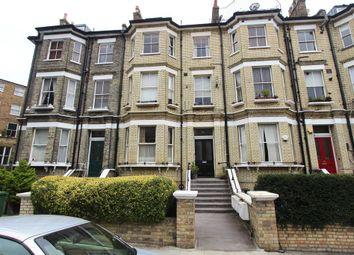 Thumbnail 4 bed maisonette for sale in Crossfield Road, Belsize Park