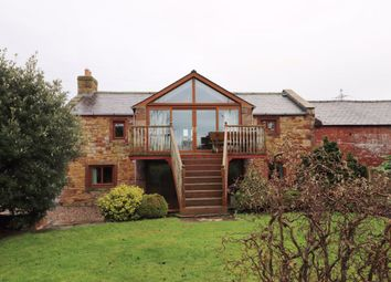 Thumbnail 3 bed detached house to rent in Park Fauld Barn, Durdar, Carlisle