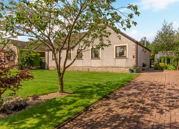 4 bed detached bungalow for sale in 2 Gwendoline Row, Drunzie, Glenfarg PH2
