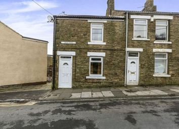 2 bed end terrace house for sale in Grove Road, Tow Law, Bishop Auckland DL13