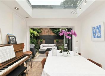 Thumbnail 3 bedroom property to rent in Burgh Street, Islington, London
