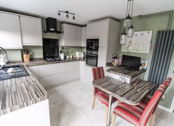 Thumbnail 3 bed property for sale in Pennycress, Locks Heath, Southampton