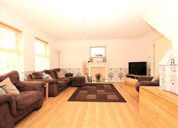 Thumbnail 4 bed detached house for sale in Greenacres Close, Farnborough, Kent