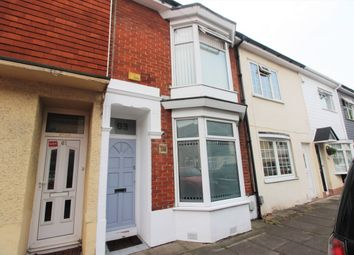 Thumbnail 3 bed semi-detached house to rent in Ranelagh Road, Portsmouth