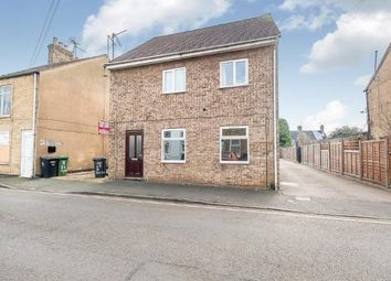 Thumbnail 2 bed flat for sale in Glenton Street, Eastgate, Peterborough, Cambridgeshire