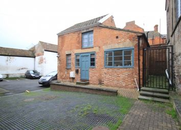 Thumbnail 1 bed detached house for sale in Blake Street, Bridgwater