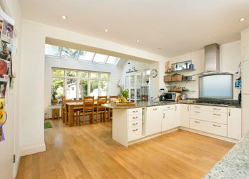 Thumbnail 6 bed semi-detached house to rent in York Avenue, East Sheen