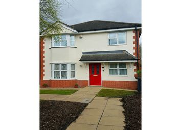 Thumbnail 4 bedroom detached house to rent in Taylor Road, Kings Heath, Birmingham