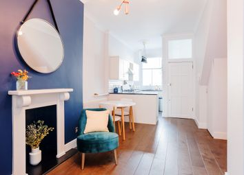 Thumbnail 1 bed terraced house to rent in Barnsbury St, London