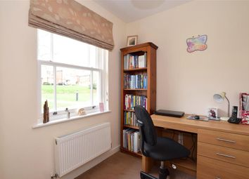 Thumbnail 4 bed detached house for sale in Trug Close, East Hoathly, East Sussex
