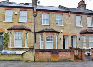 Thumbnail 2 bedroom terraced house to rent in Halstead Road, Wanstead