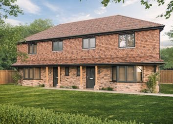 Thumbnail 3 bed semi-detached house for sale in High Street, Newington
