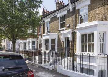 Thumbnail 3 bed flat for sale in Upcerne Road, London