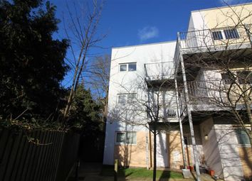 Thumbnail 1 bed flat for sale in Top Floor Flat Yalland Close, Fishponds, Bristol