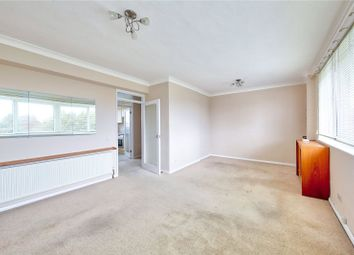 Thumbnail 2 bed flat to rent in Heron House, Church Grove, Kingston Upon Thames