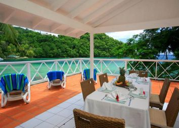 Thumbnail Hotel/guest house for sale in 38 Room Marigot Bay Beach Club, Marigot Bay, St Lucia