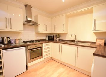Thumbnail 2 bed flat for sale in The Old Orchard, Mangotsfield, Bristol